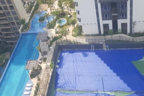 NỀN 30 488x326 - Căn hộ Estella Height cho thuê - không gian phòng khách cao cấp và view hồ bơi