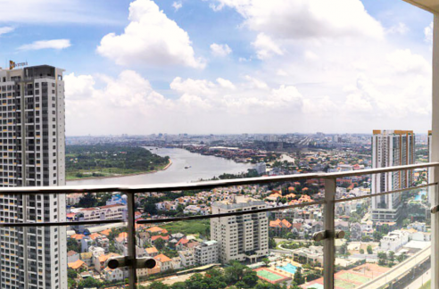 NỀN 38 492x324 - Open River View at Estella Heights 3 Bedroom Apartment for rent