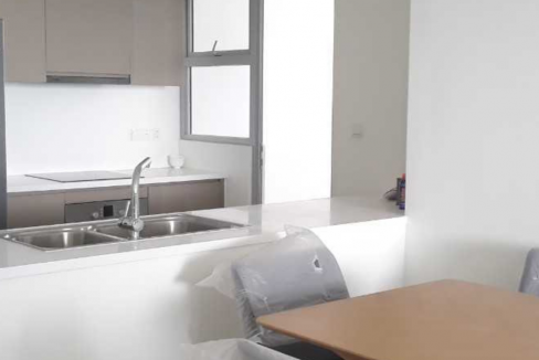 NỀN 40 488x326 - Estella Heights 3 Bedroom Apartment - open kitchen and modern equipment