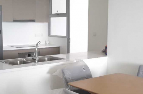 NỀN 40 492x324 - Estella Heights 3 Bedroom Apartment - open kitchen and modern equipment