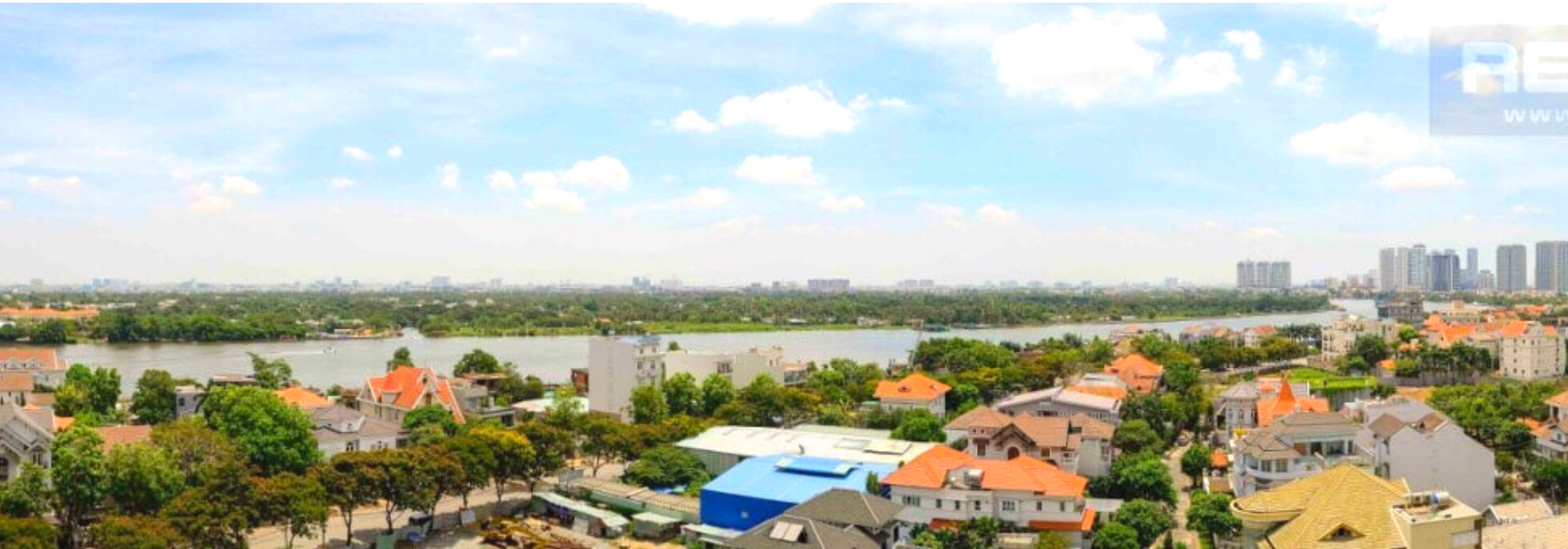 3 Bedroom Apartment, Xi Riverview Palace, District 2, HCMC