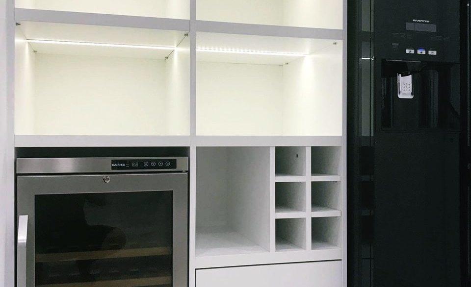 Wine cabinet-min