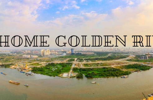 nền 2 1 492x324 - Vinhome Golden River, 4 Bedroom Apartment, wonderfull river and CBD view