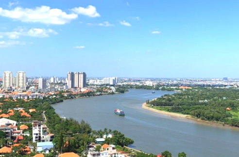 nền 2 492x324 - Quiet River View 2 Bedroom Apartment - The Nassim Thao Dien