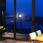 nền 3 150x150 - Quiet River View 2 Bedroom Apartment - The Nassim Thao Dien