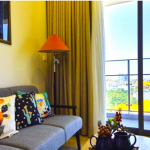nền 5 150x150 - The Nassim Thao Dien 3 bed apartment - comfortable living space