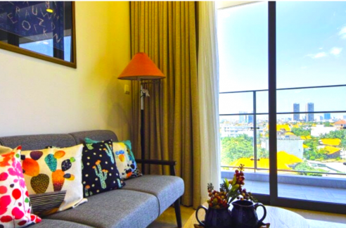 nền 5 492x324 - The Nassim Thao Dien - a colorful 2 Bedroom Apartment for rent