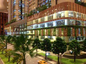 25 300x225 - Estella Heights Apartment-3 Bedroom-Modern Design Suits Your Family's Living Space