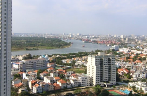 nền 492x324 - For rent one Bedroom Apartment at Estella Heights An Phu