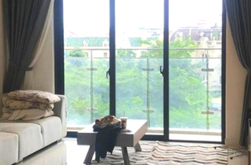 NỀN 492x324 - Estella Heights - 2 Bedroom Apartment with modern furniture