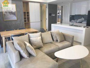 gateway thao dien apartmen for rent 1 3 300x225 - Gateway Thảo Điền - Căn hộ 2 phòng ngủ - Nội thất hiện đại, phong cách Châu Âu