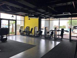 gym 1 300x225 - Cho Thuê Gateway Thảo Điền, View Sông Trực Diện, 2PN 99m2. Giá chỉ 30.5tr/tháng