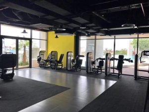 gym 300x225 - Gateway Thao Dien aparment - 2 bedrooms with European styled interiors, Comfortable and Cozy Home