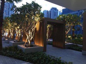 park 300x225 - Cho Thuê Gateway Thảo Điền, View Sông Trực Diện, 2PN 99m2. Giá chỉ 30.5tr/tháng