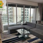 22 1 150x150 - Gateway Thao Dien apartment - 1 Bedroom - Nice furniture, very quite and stunning view