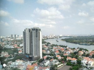 IMG 20190312 085629 300x225 - Gateway Thao Dien Apartment – Sophisticate And Elegant 2 Bedrooms Apartment.