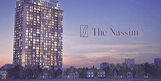 The Nassim For Rent-3Bedroom Delicate and Comfortable