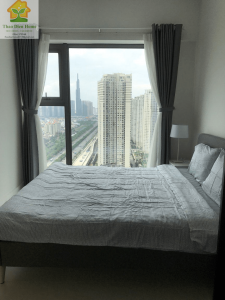 gateway thao dien for rent 5 1 225x300 - Gateway Thao Dien Apartment, So Affordable 1 Bedroom With Nice View