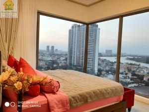 gateway thao dien for rent 6 5 300x225 - Gateway Thảo Điền, Căn hộ 4 Phòng Ngủ View Sông Trực Diện Thoáng Mát, Yên Bình