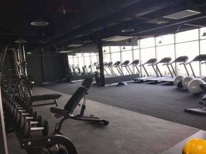 gym 2 1 300x225 - Gateway Thao Dien Apartment - 2 Bedrooms with good layout, convenient and modern interior design