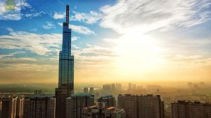 landmark 81 3 min 300x169 - Vinhomes Central Park-Penthouse 4Bedroom Modern and Beautiful River View