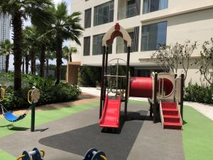 playground 300x225 - Gateway Thao Dien apartment, 4 Bedrooms, Bringing you close to nature and peaceful living space