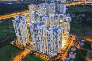 1 2 300x200 - The Estella Apartment Near The Center Of The City