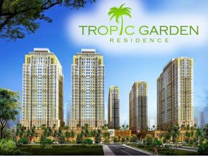 1 300x225 - Tropic Garden-Penthouse Mysterious And Classy Combination