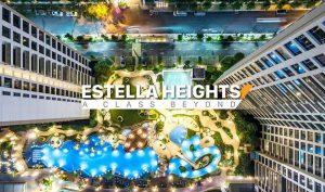 24 300x177 - Estella Heights Cho Thuê Căn 3PN Tầm Nhìn Rộng