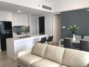 3 300x225 - Gateway Thao Dien For Rent, 2 Bedrooms - Delicate and Convenient Apartment