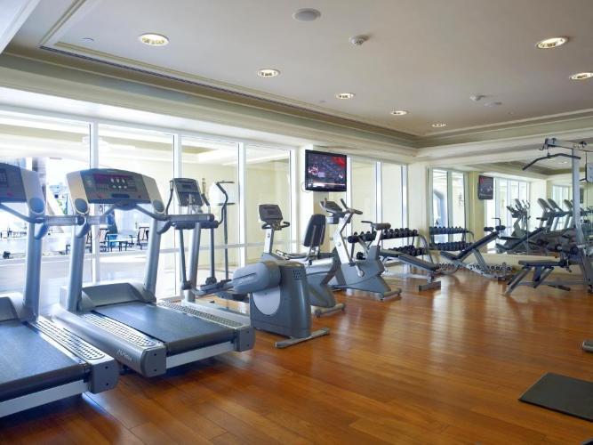 gym 3 - The Vista An Phu