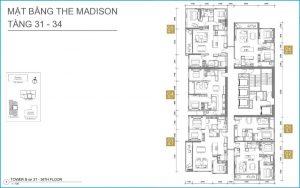 mad floor 31 34 300x188 - GATEWAY THAO DIEN