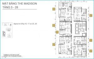 mad floor 5 28 300x188 - GATEWAY THAO DIEN