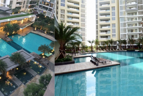 nền 1 488x326 - The Estella, Super Spacious 3Bedrooms Apartment, Bringing Comfortable And Convenient For Your Family