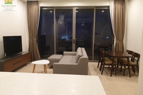 nassim apartment for rent 488x326 - The Nassim Thao Dien