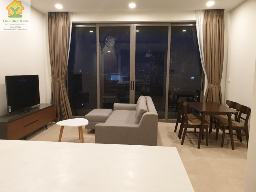 Nassim For Rent, Good Price for 2Bedroom – Simple and Elegant Styled Apartment