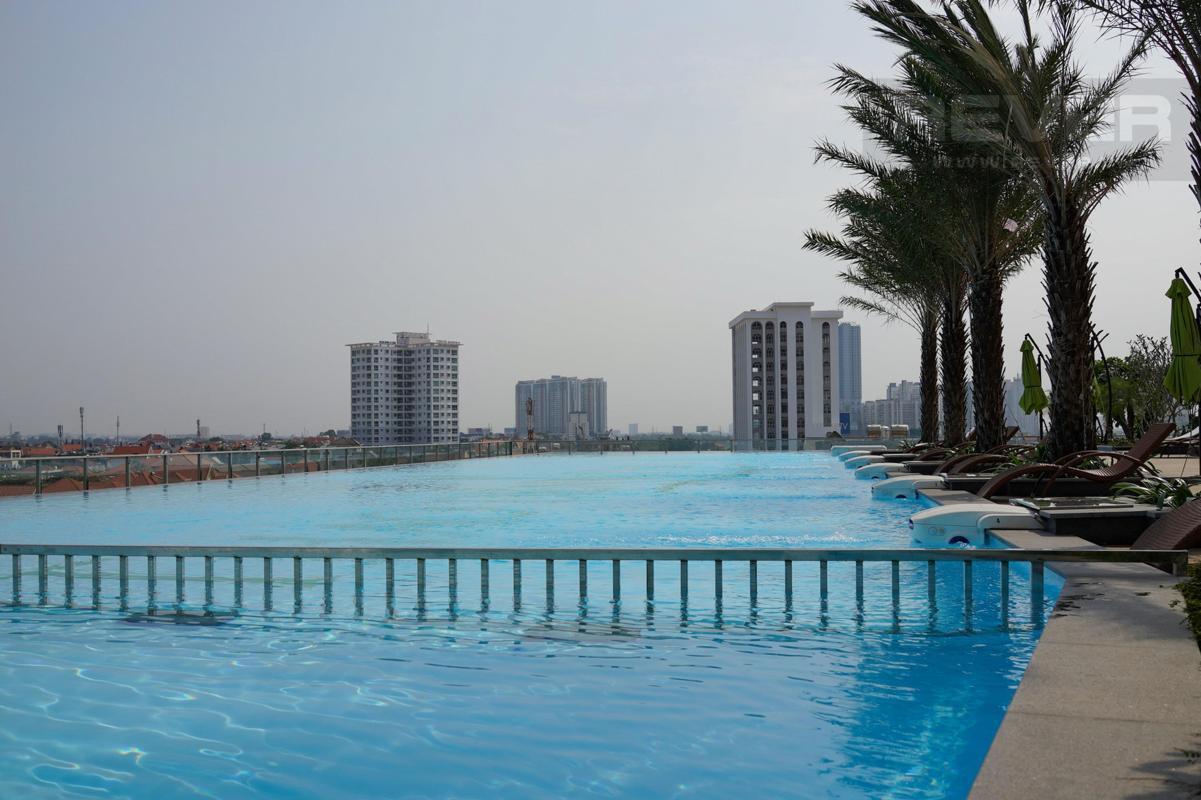 pool 1 2 - Thao Dien Pearl