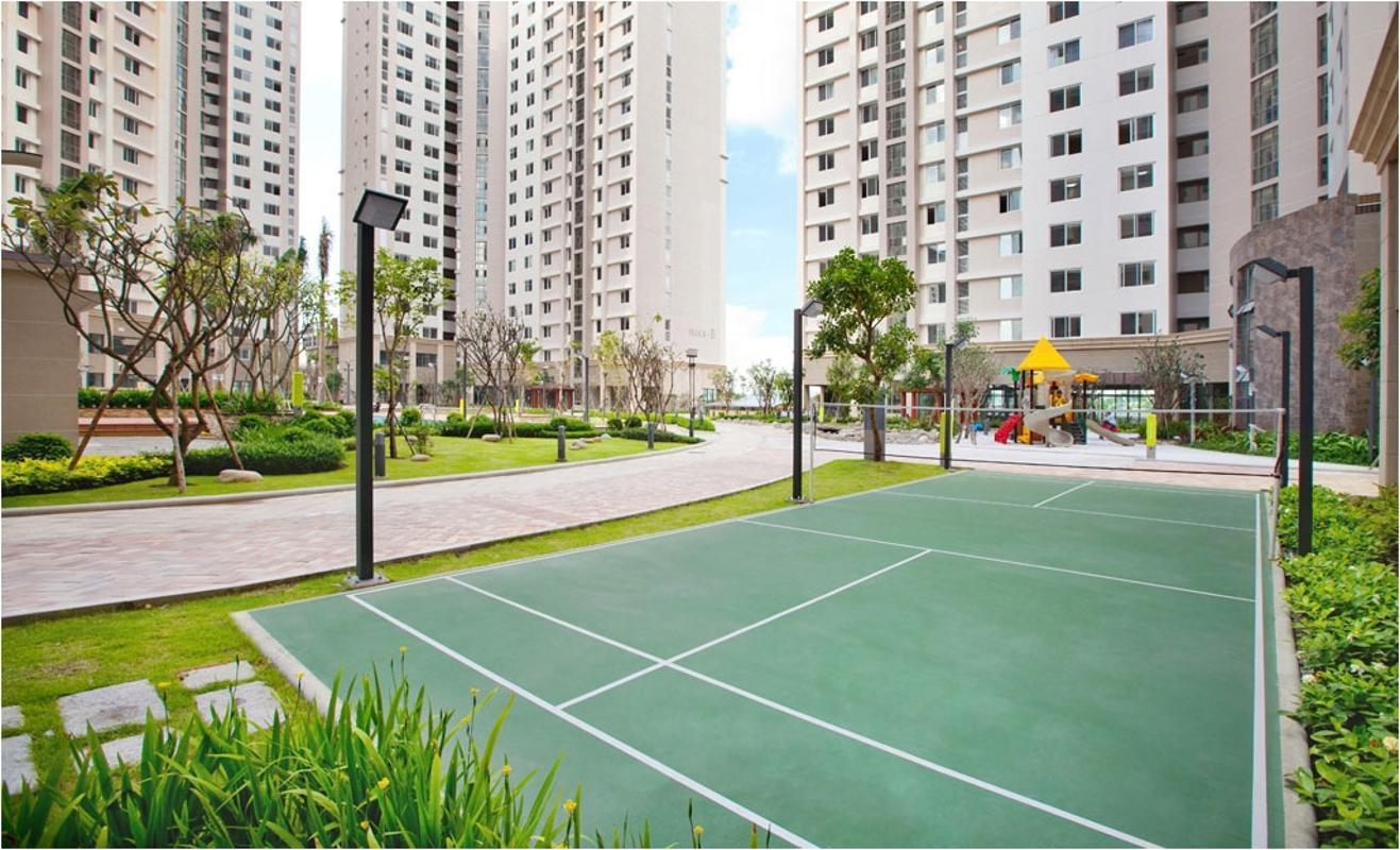 tennis court 1 - Imperia An Phu