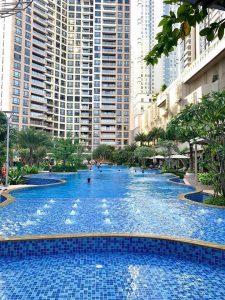 Estella Height pool 6 225x300 - Estella Heights Căn Hộ Bán Với Nội Thất Đẹp