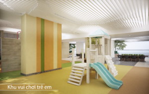playground for kid 300x189 - Sala Sarimi