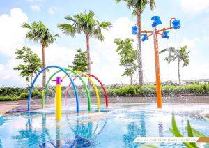 pool for childrn 300x212 - Sala Sarimi