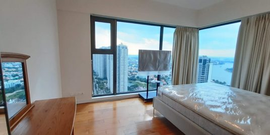 Gateway Thao Dien, Excellent View And Interior For This 4 Bedrooms Apartment