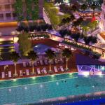 TDP Pool