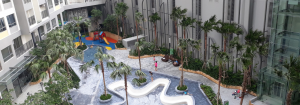 Nền 300x105 - Masteri An Phú Cho thuê 1 phòng ngủ yên tĩnh và tầm nhìn về vườn Sky Jardin